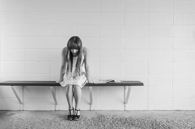 Jak se vypořádat s úzkostí?