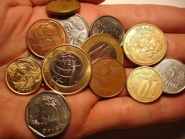 drobné penízyk