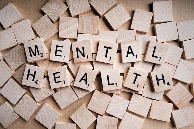 duševní zdraví