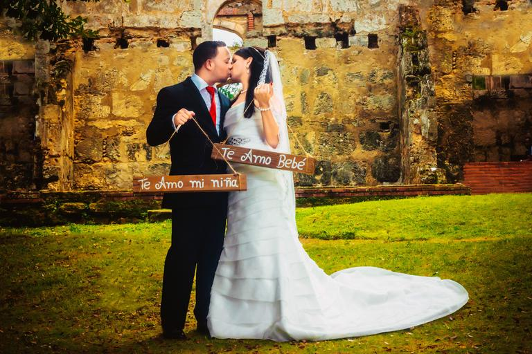 Svatba bez komplikací