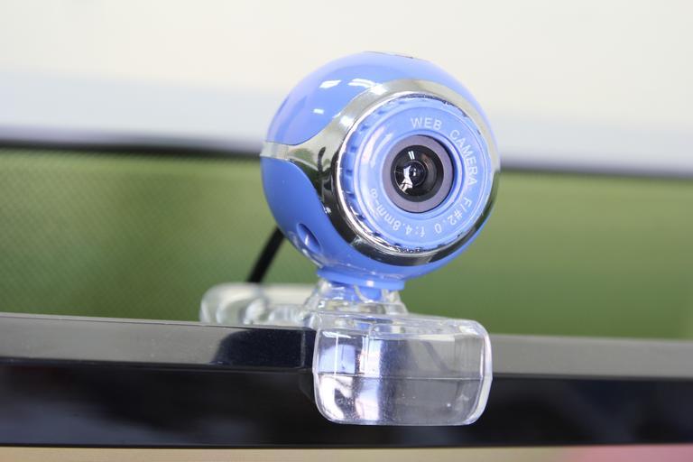 Webová kamerka
