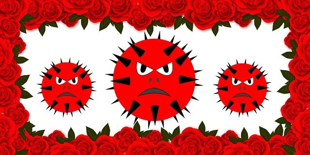 nebezpečné škodlivé viry