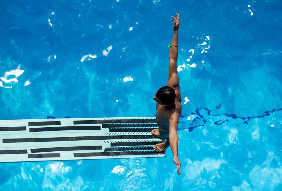Filtrace bazénové vody